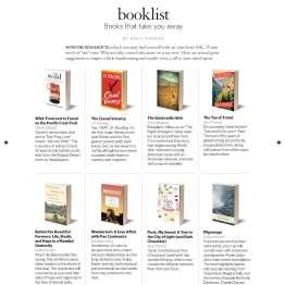 Books That Take You Away
